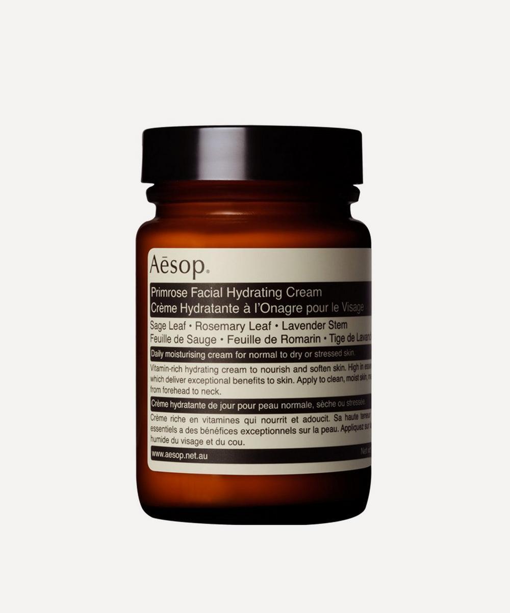 Primrose Facial Hydrating Cream 120ml