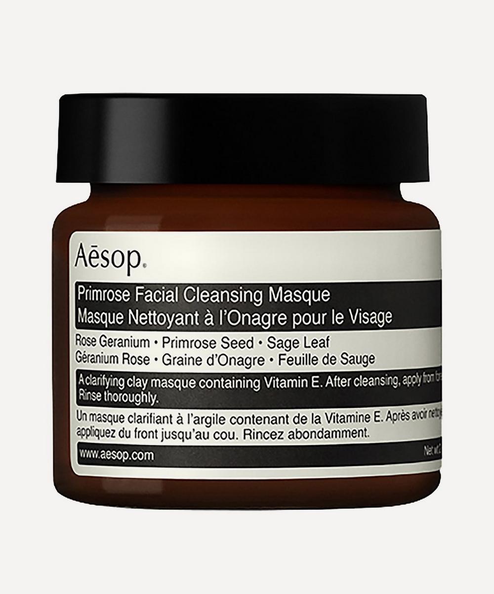 Aesop - Primrose Facial Cleansing Masque 60ml