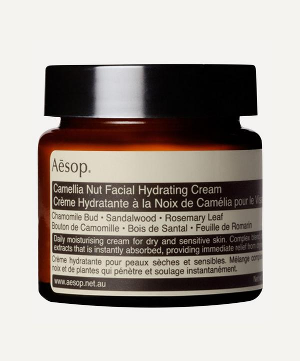 Aesop - Camellia Nut Facial Hydrating Cream 60ml