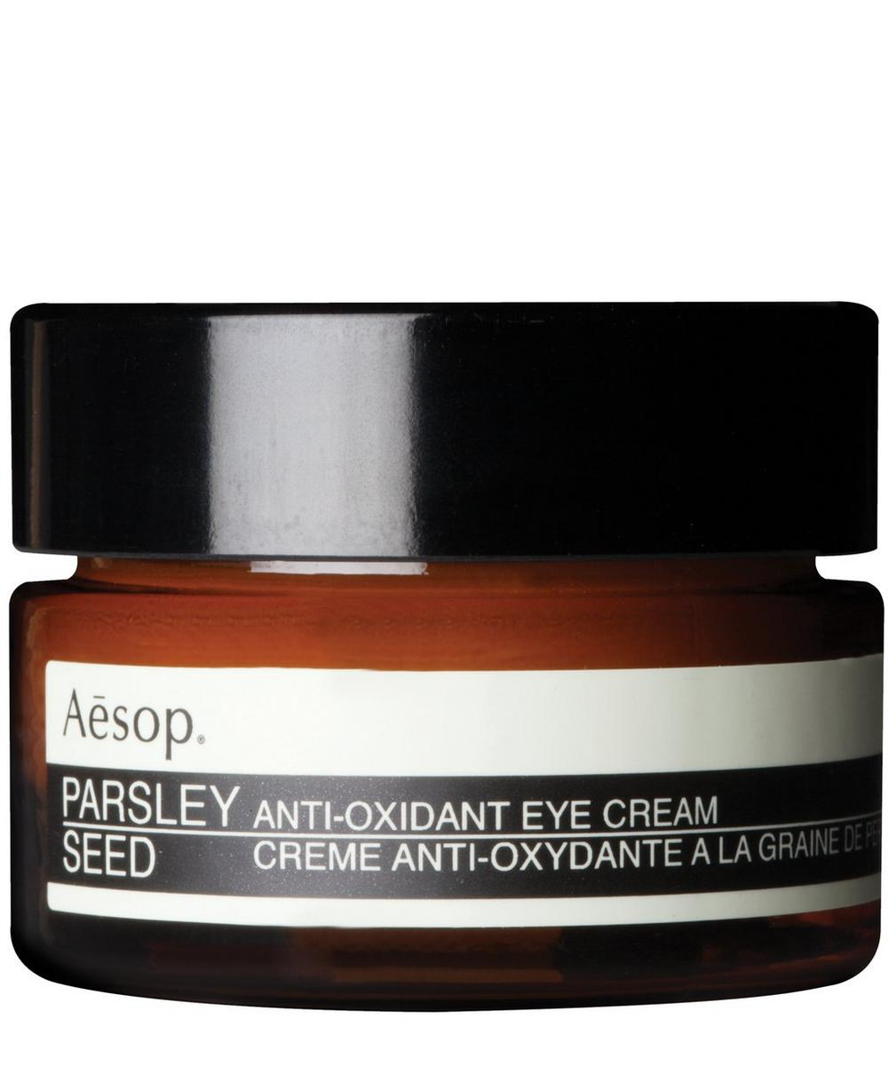 Parsley Seed Anti Oxidant Eye Cream 10ml