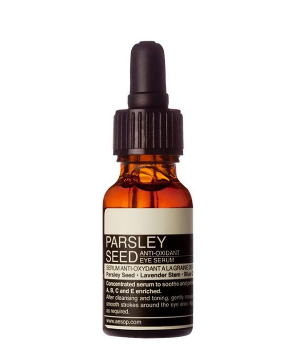 Parsley Seed Anti-Oxidant Eye Serum 15ml