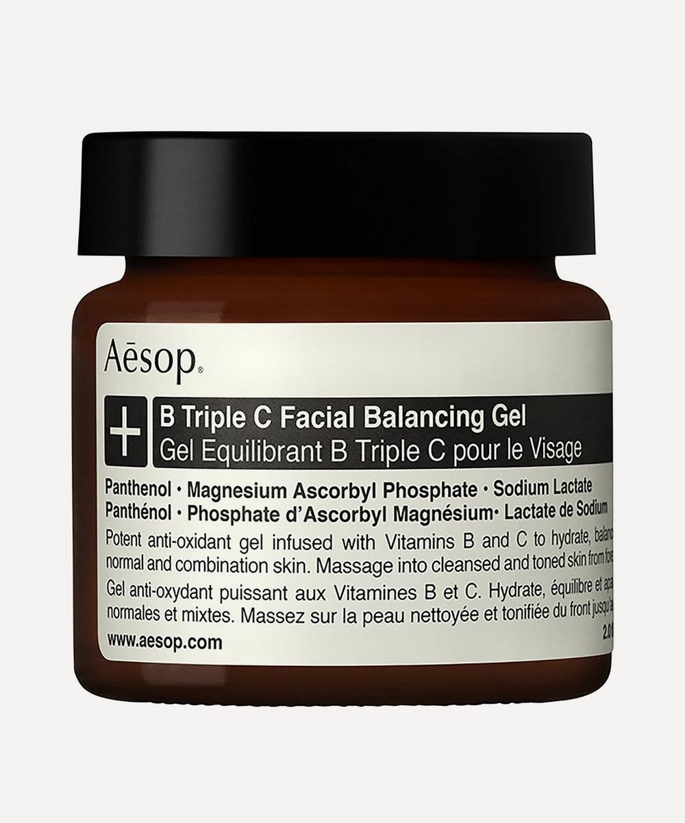 Aesop - B Triple C Facial Balancing Gel 60ml