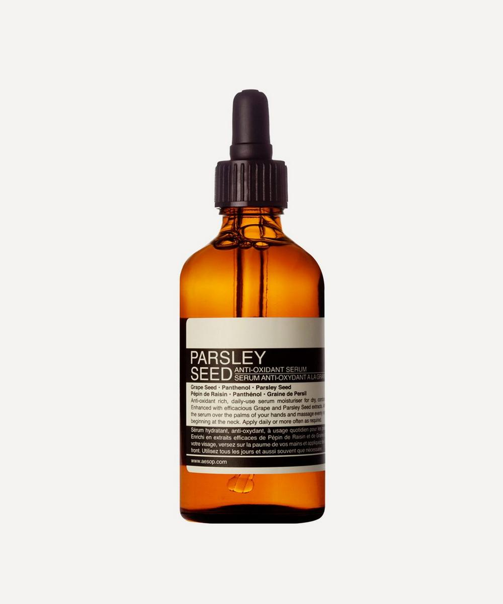 Parsley Seed Anti-Oxidant Serum 100ml