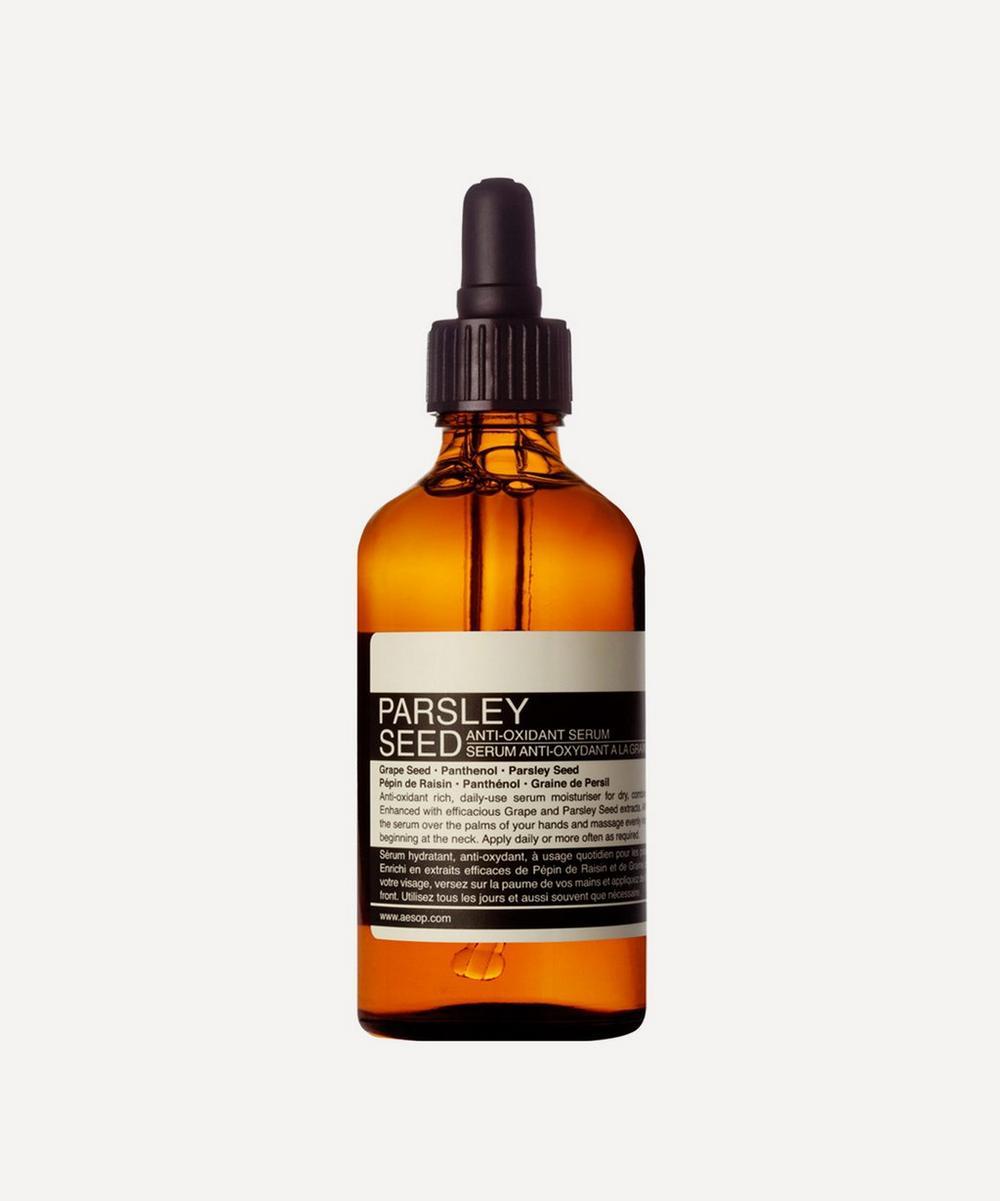 Aesop - Parsley Seed Anti-Oxidant Serum 100ml
