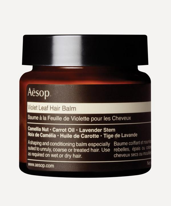 Aesop - Violet Leaf Hair Balm 60ml