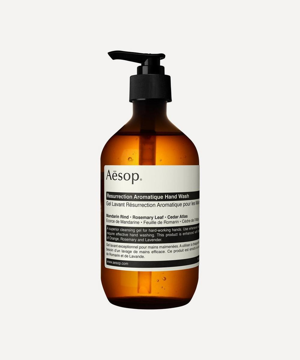 Aesop - Resurrection Aromatique Hand Wash 500ml