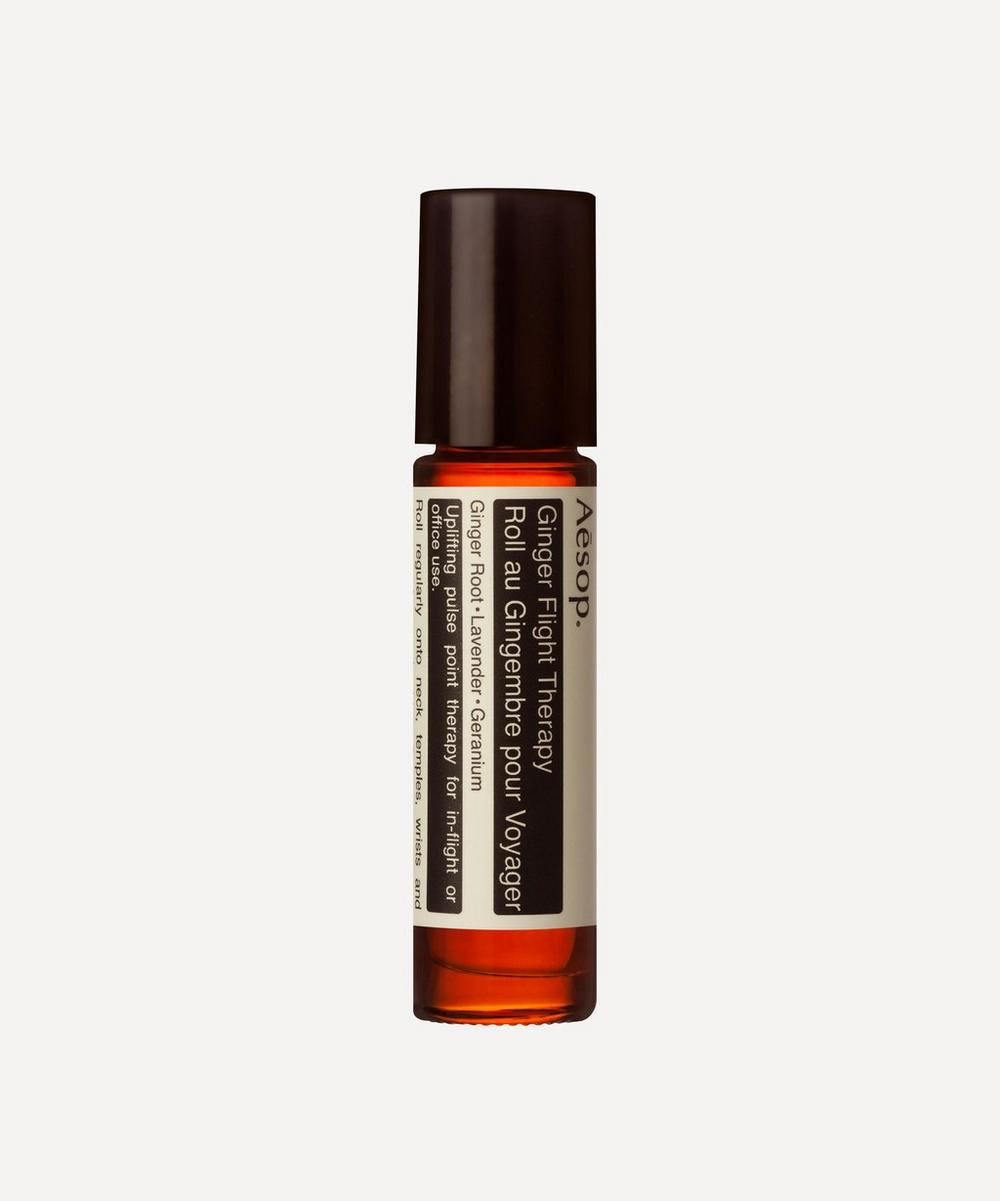 Aesop - Ginger Flight Therapy Oil 10ml