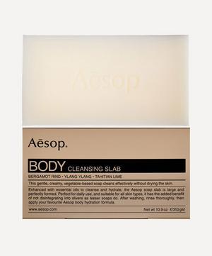 Body Cleansing Slab 310g