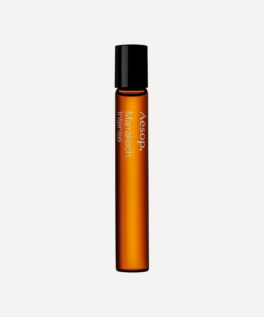 Aesop - Marrakech Intense Parfum 10ml