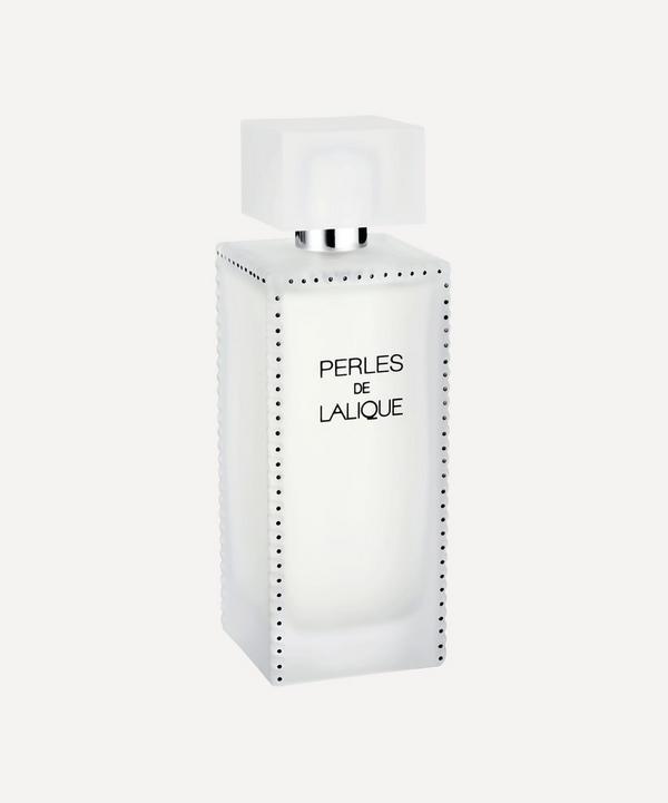 Lalique - Perles de Lalique Eau de Parfum 100ml