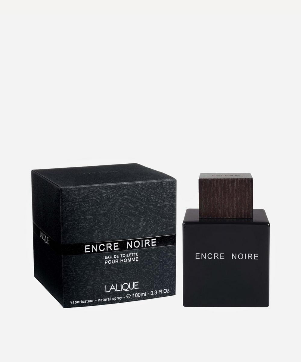 Encre Noire Eau De Toilette 100ml