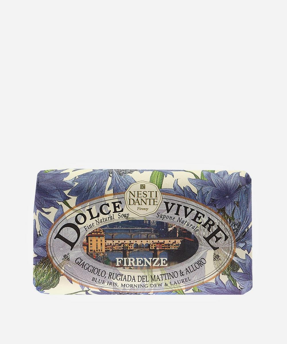 Nesti Dante - Dolce Vivere Firenze Soap 250g