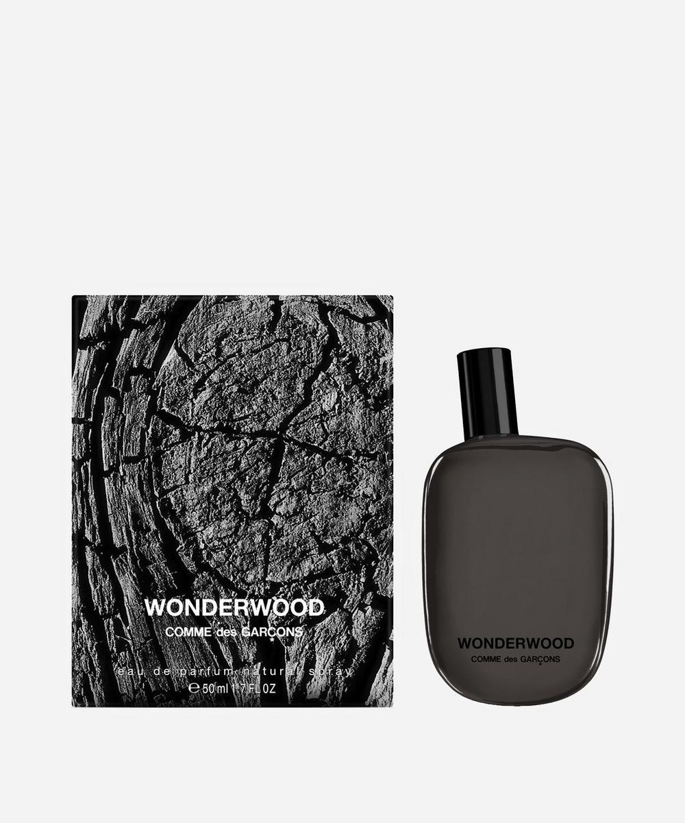 Comme Des Garçons - Wonderwood Eau De Parfum 50ml