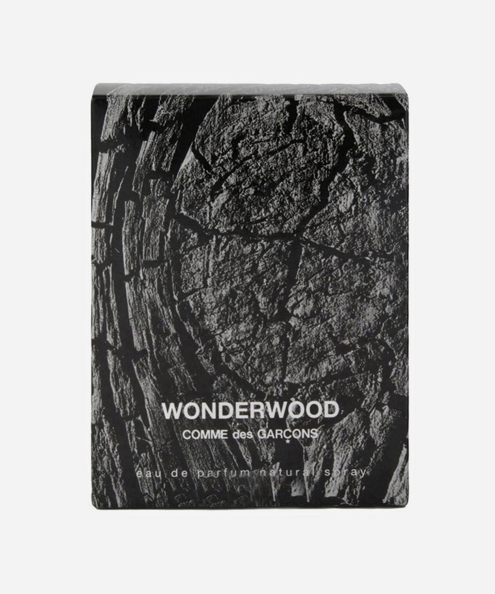 Wonderwood Eau De Parfum 100ml