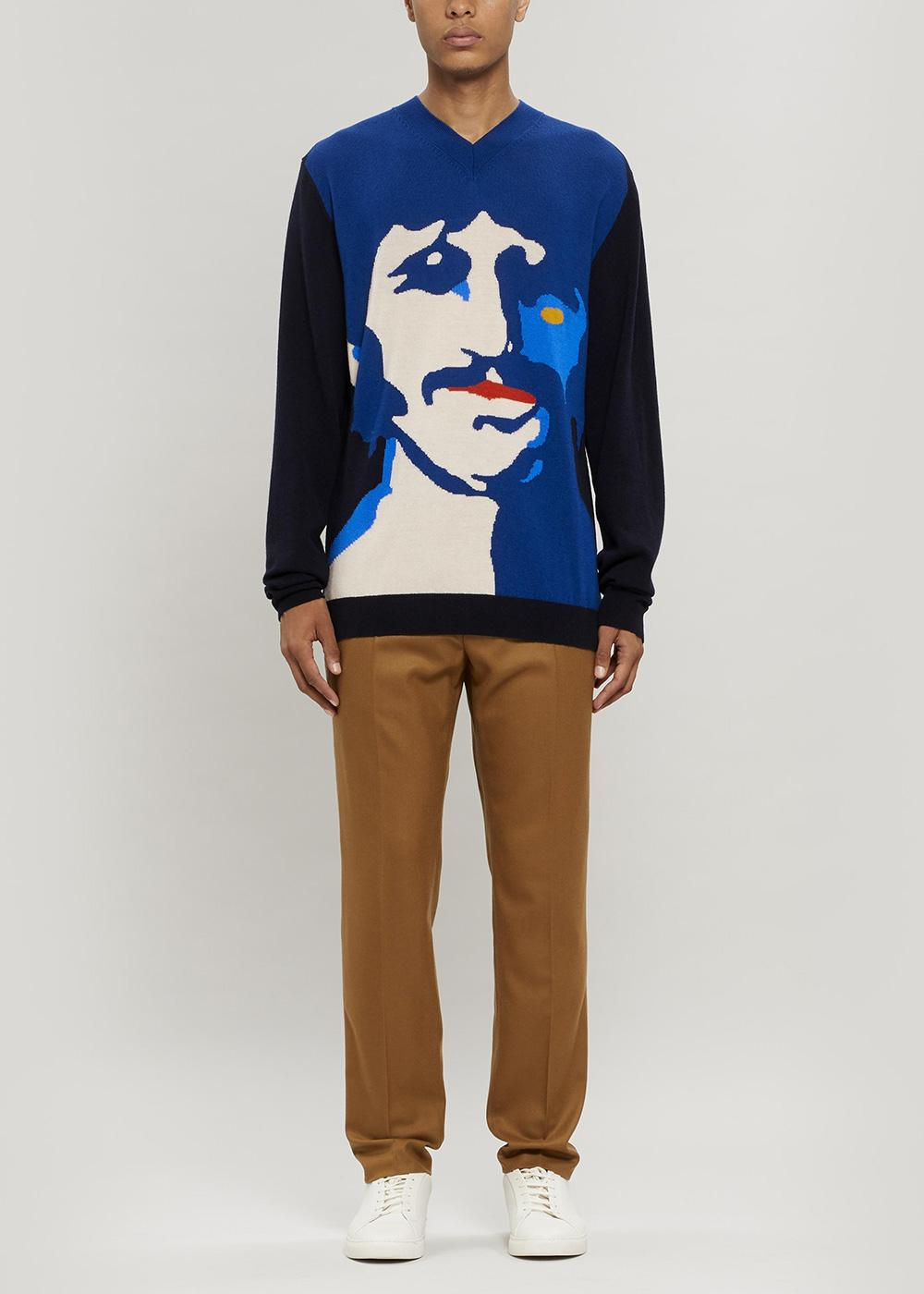 Stella McCartney Ringo Starr jumper