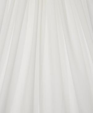 White Plain Tana Lawn Cotton