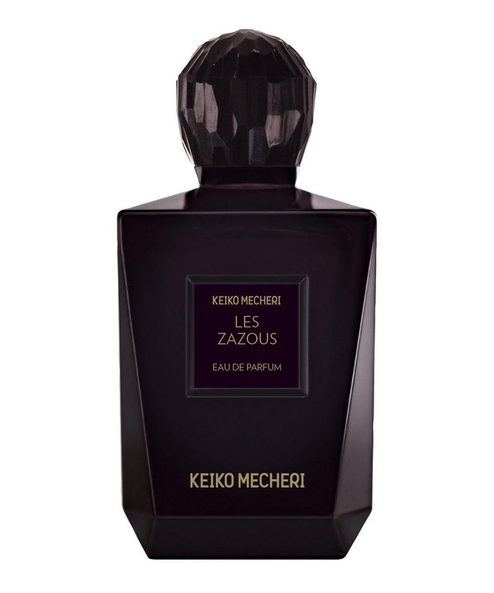 Les Zazous Eau de Parfum 75ml