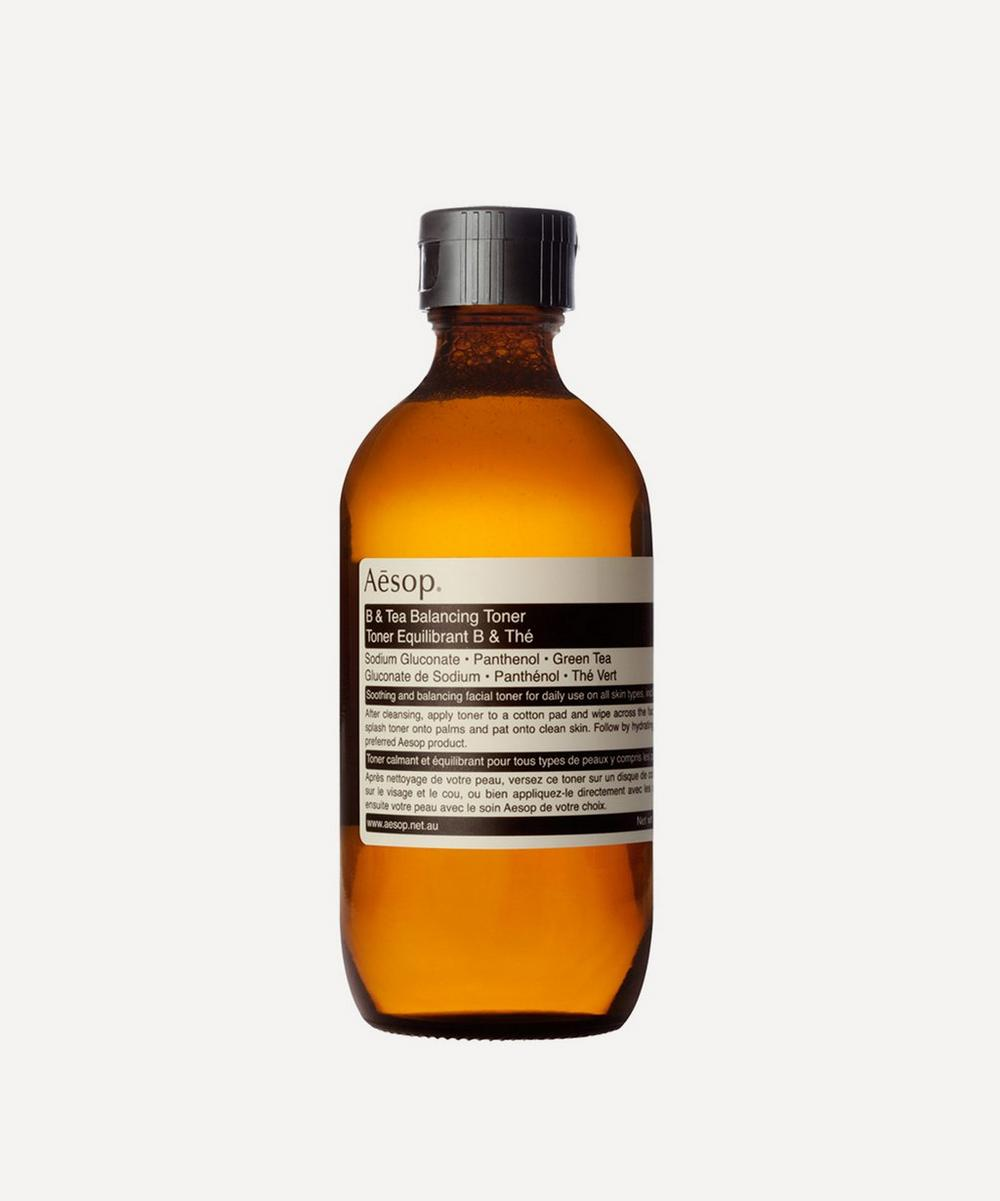 B and Tea Balancing Toner 200ml