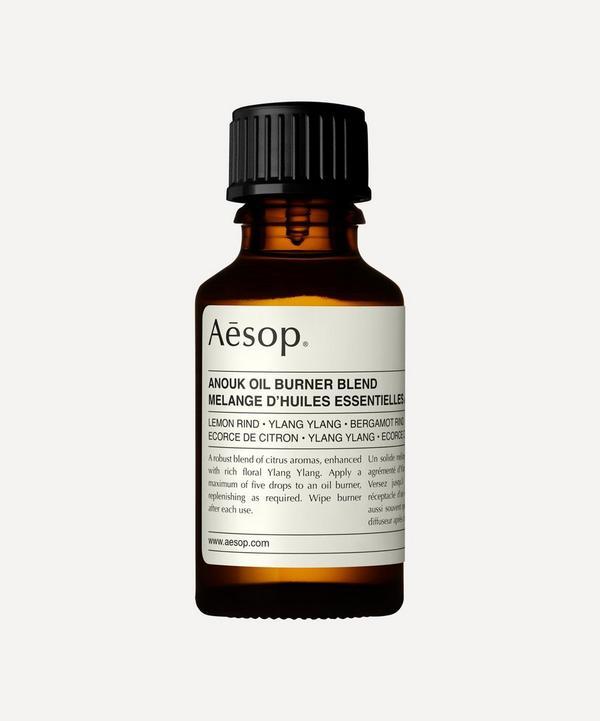 Aesop - Anouk Oil Burner Blend 25ml