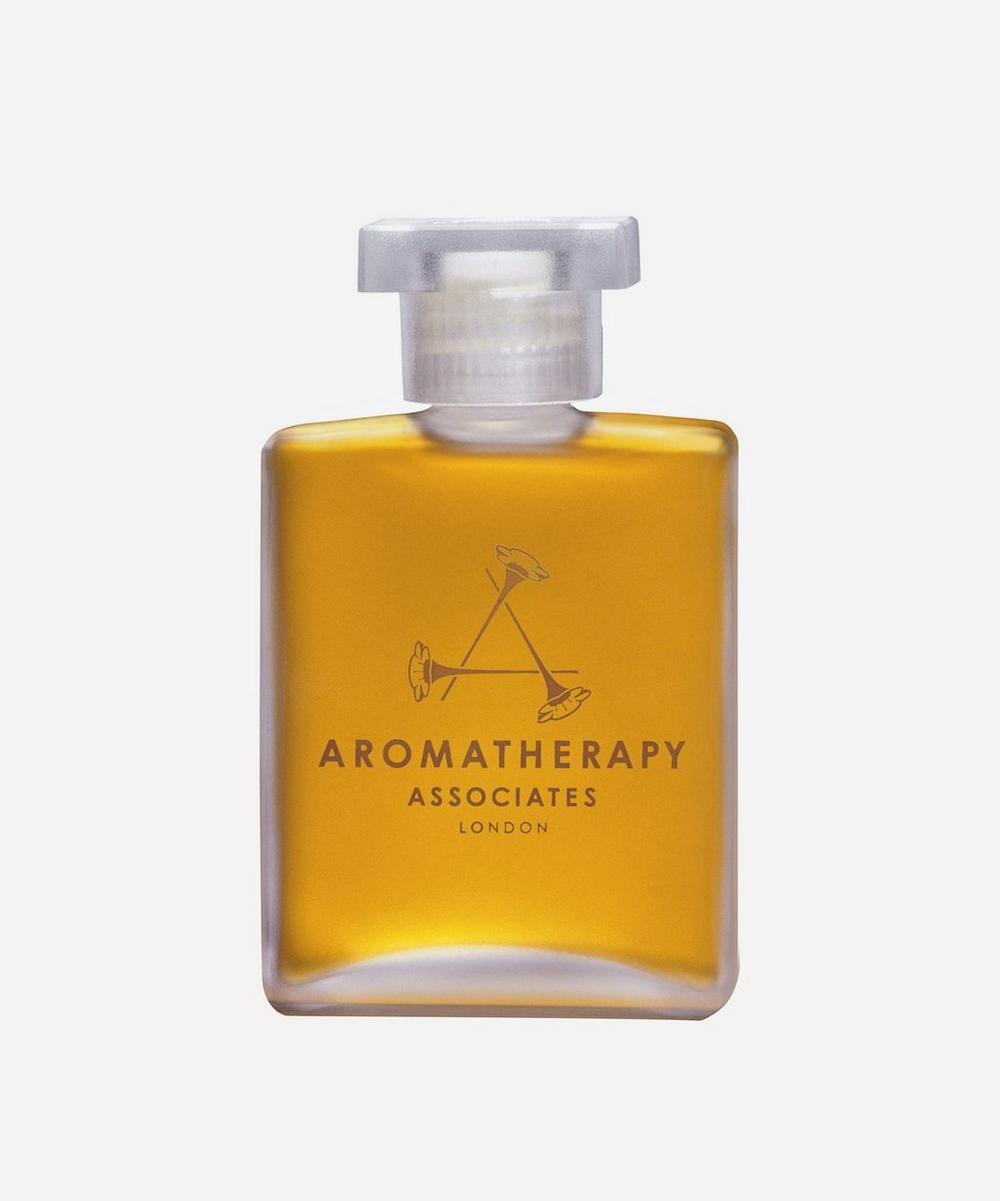 Relax Bath & Shower Oil