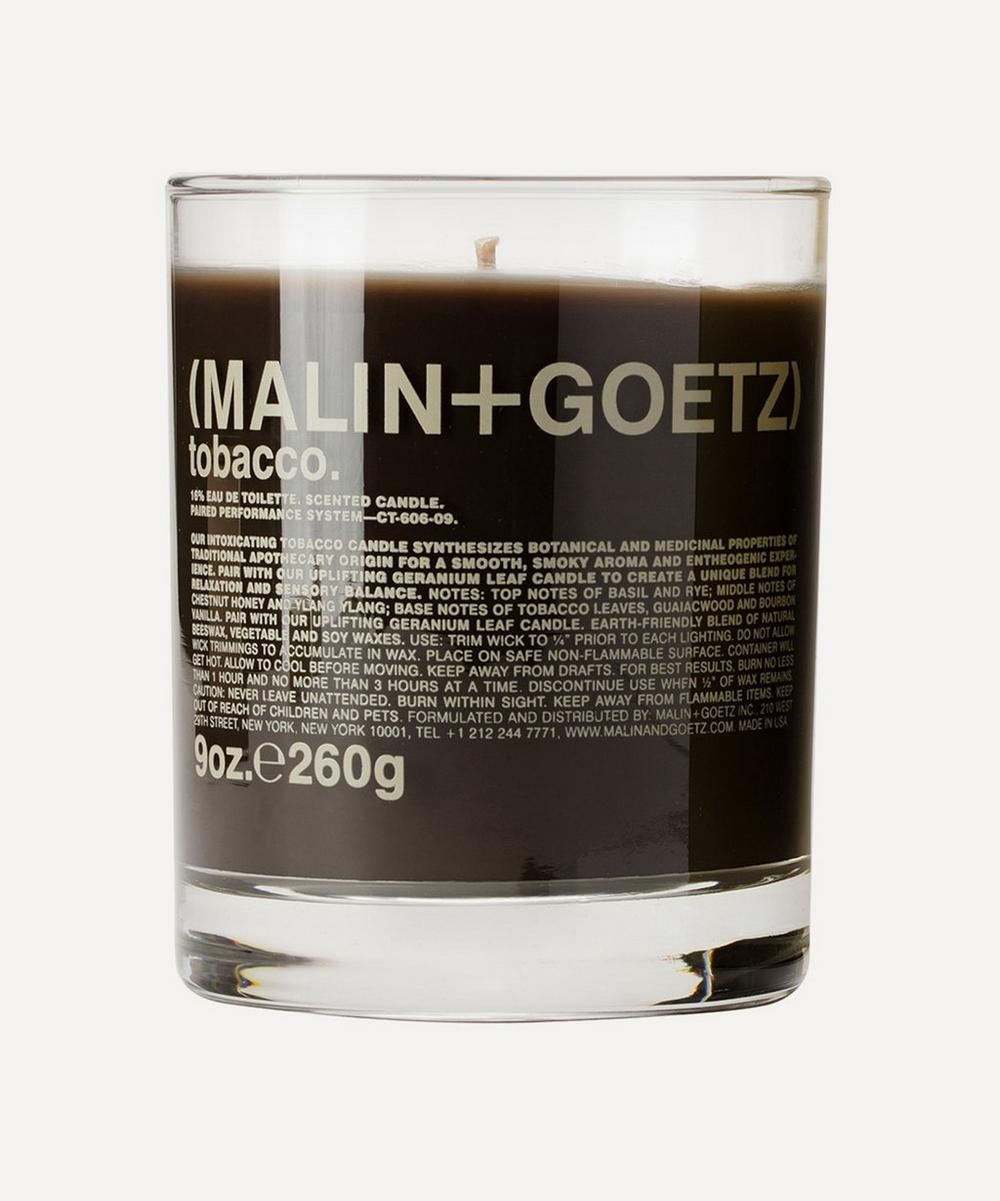 Tobacco Candle 260g