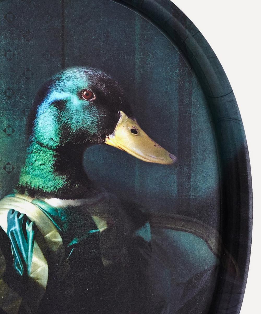 Le Boudoir Achille Duck Tray