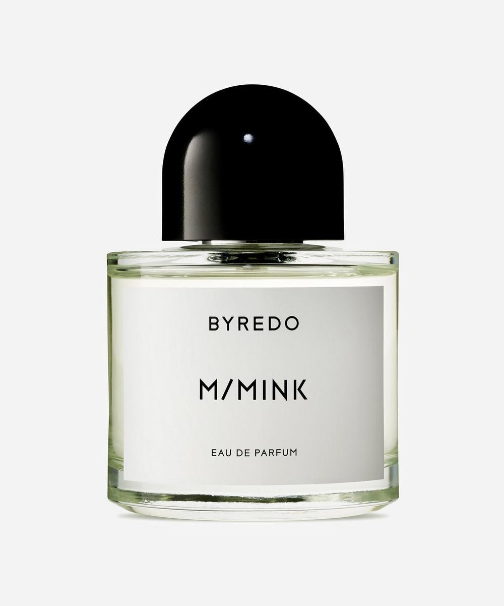 M/Mink Eau De Parfum 100Ml