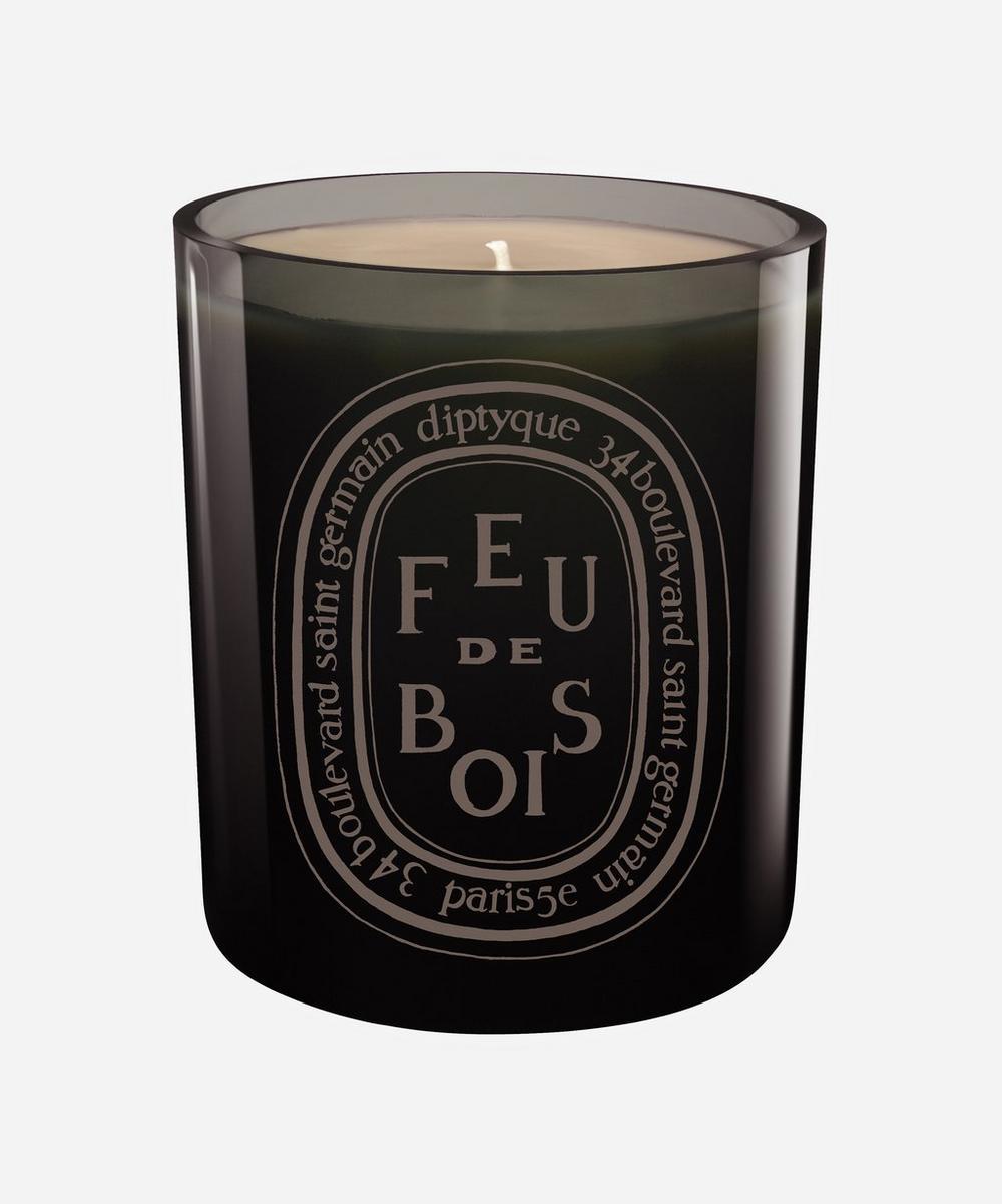 Diptyque - Feu de Bois Candle 300g