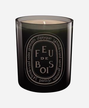 Feu de Bois Candle 300g