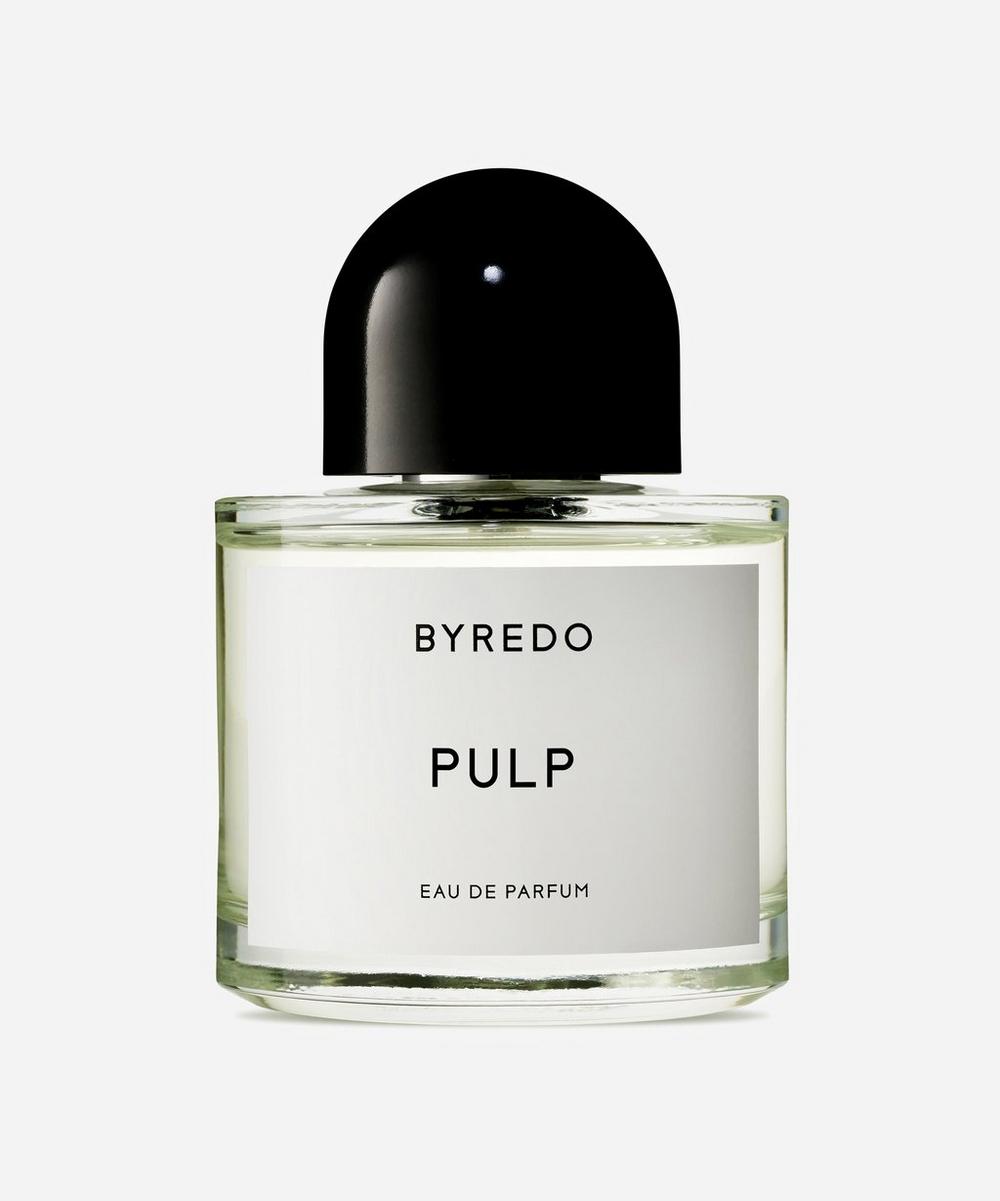 Pulp Eau de Parfum 100ml