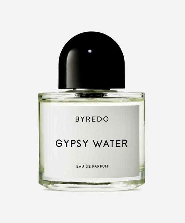 Gypsy Water Eau De Parfum 100ml, Byredo Parfums