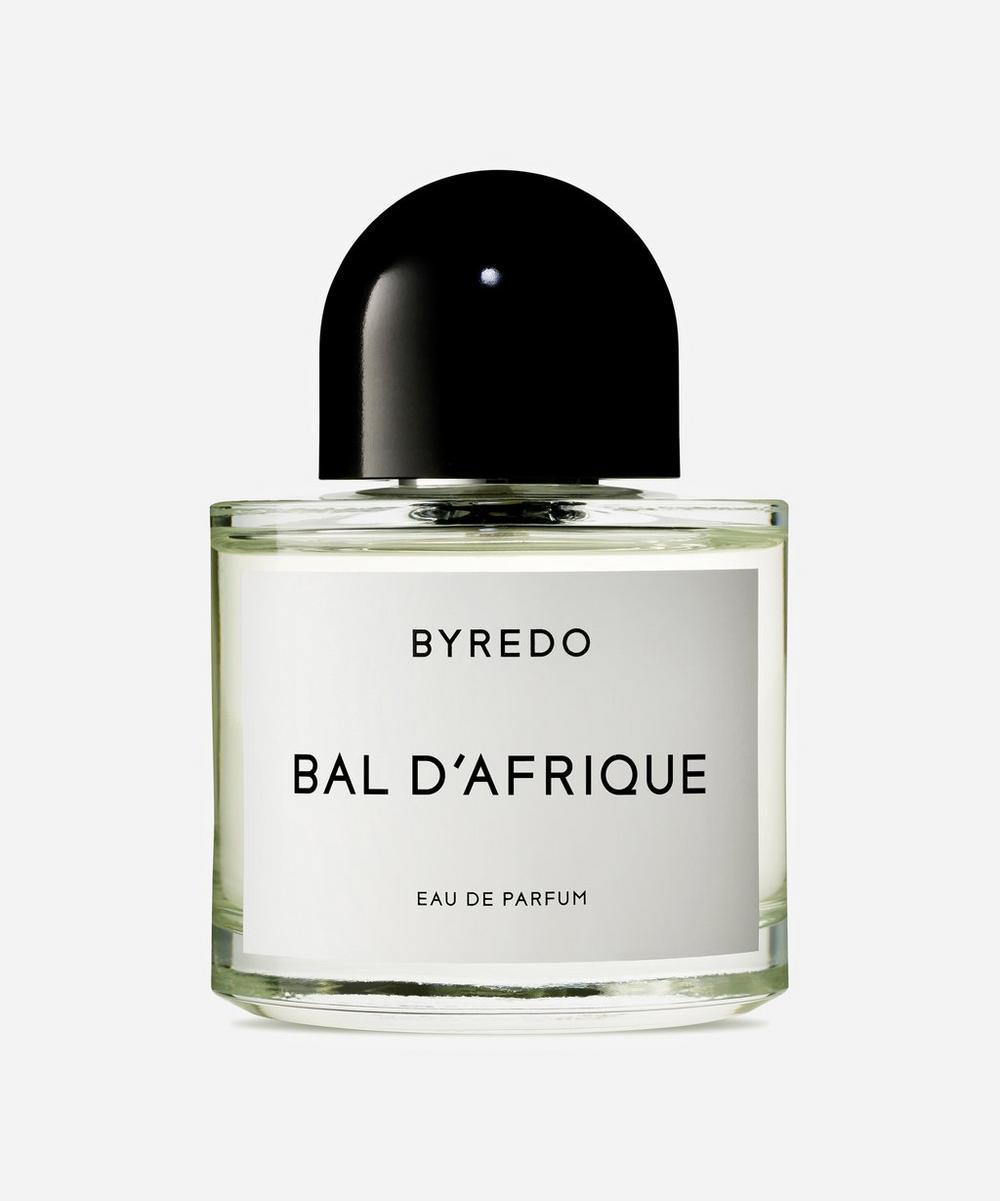 Bal d'Afrique Eau de Parfum 100ml