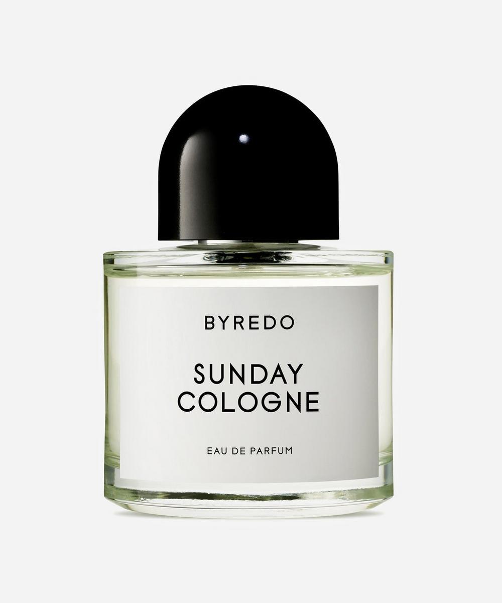 Sunday Cologne 100ml, Byredo Parfums