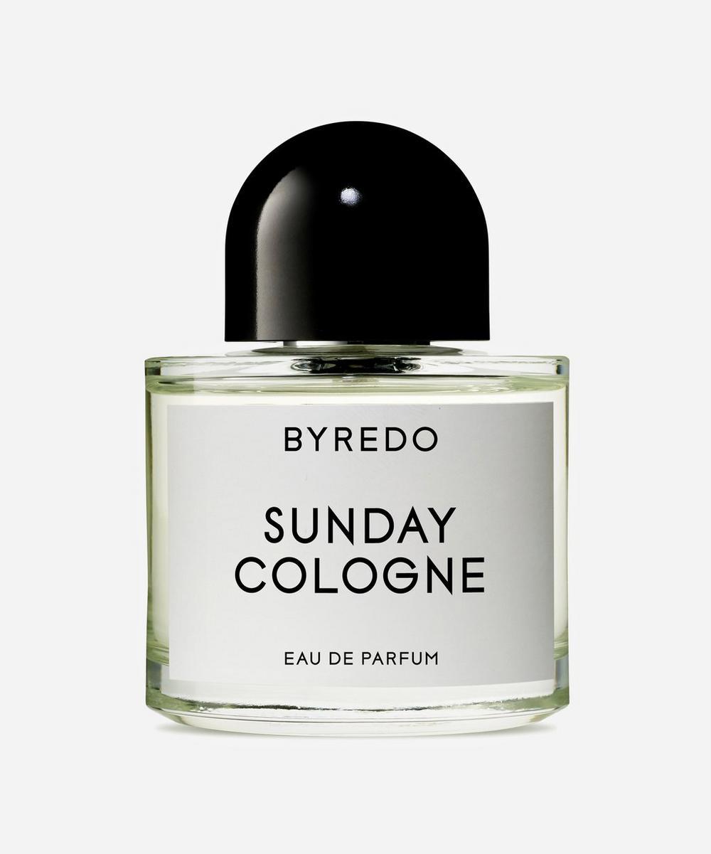 Sunday Cologne Eau De Parfum 50Ml
