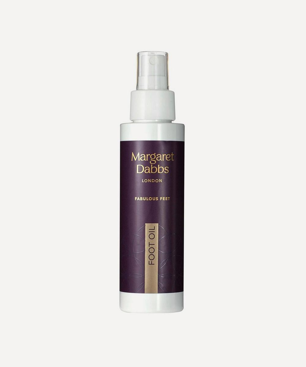 Intensive Treatment Foot Oil 100ml