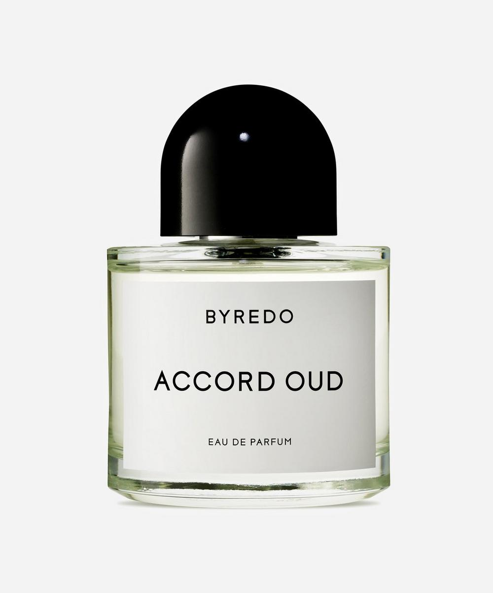Byredo - Accord Oud Eau de Parfum 100ml