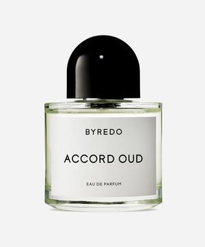 Accord Oud Eau de Parfum 100ml