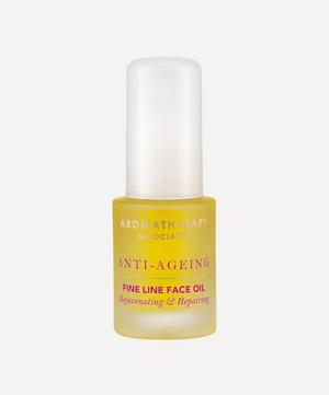Fine Line Face Oil 15ml