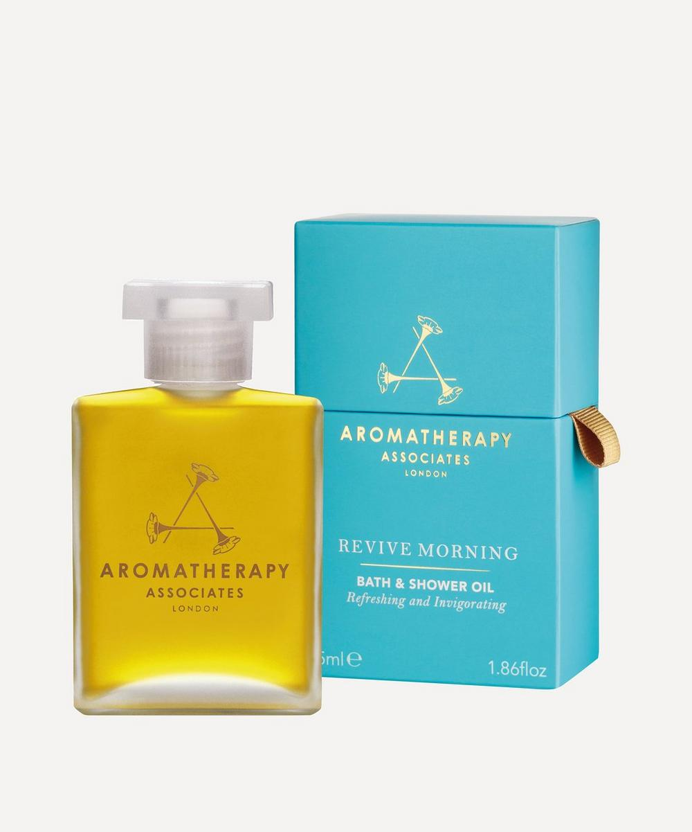 Aromatherapy Associates - Revive Morning Bath And Shower Oil 55ml