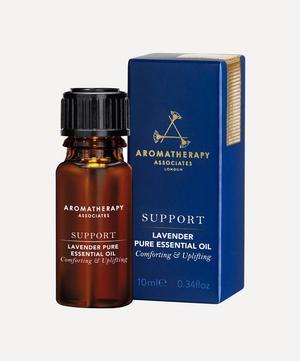 Support Lavender Pure Essential Oil