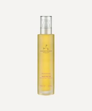 Renew Rose Massage & Body Oil 100ml