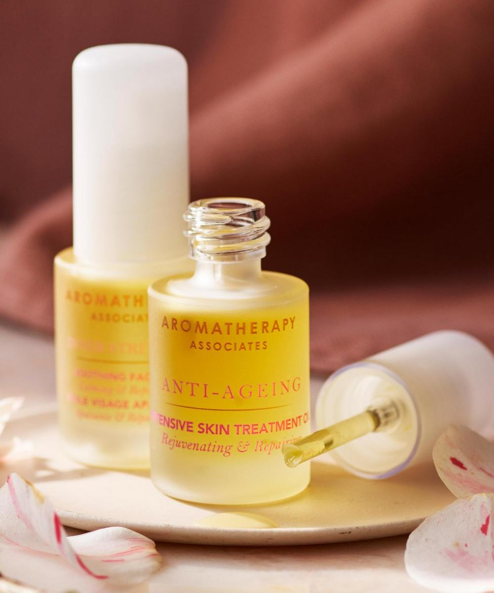 Intensive Skin Treatment Oil