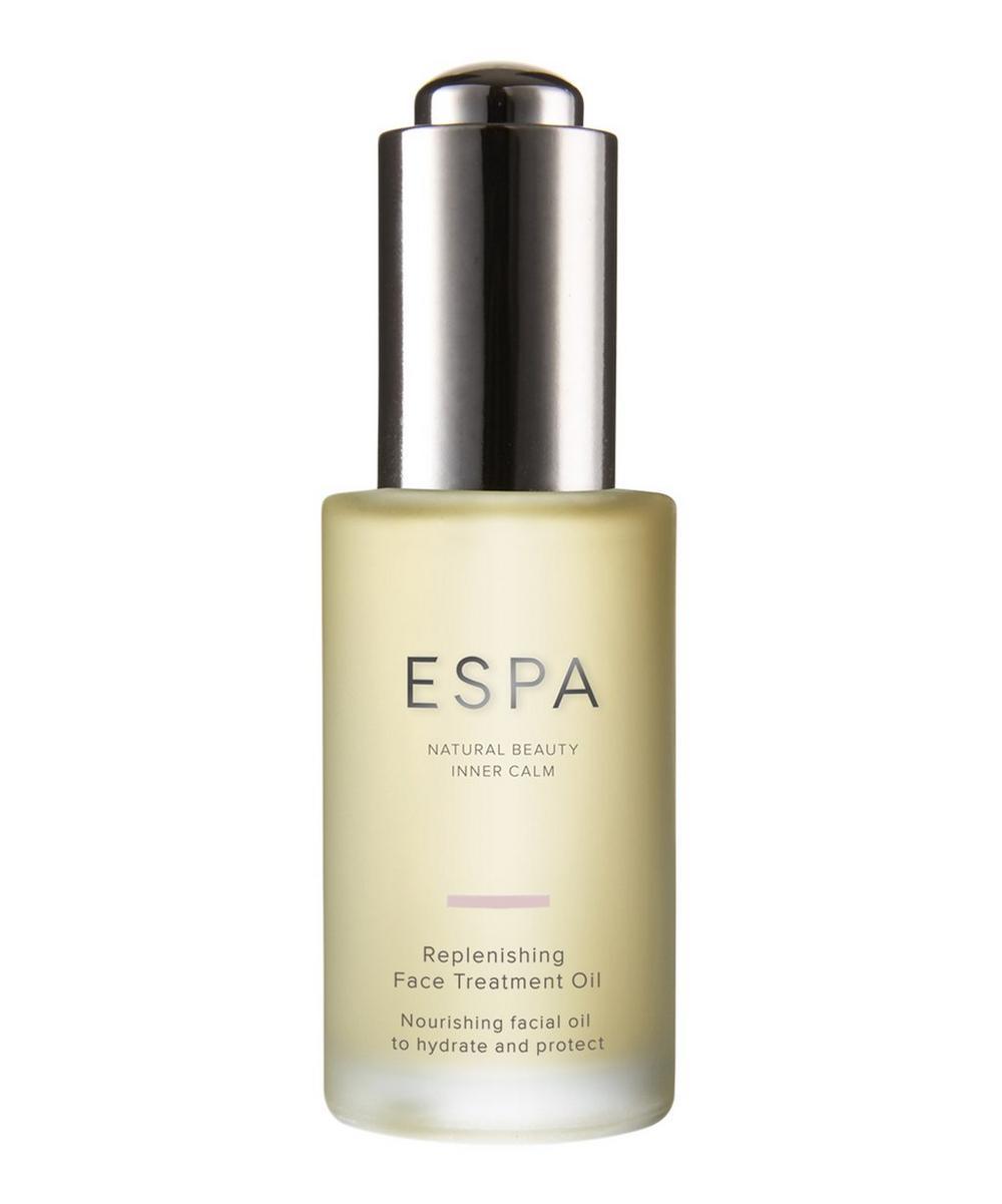 Replenishing Face Treatment Oil, ESPA