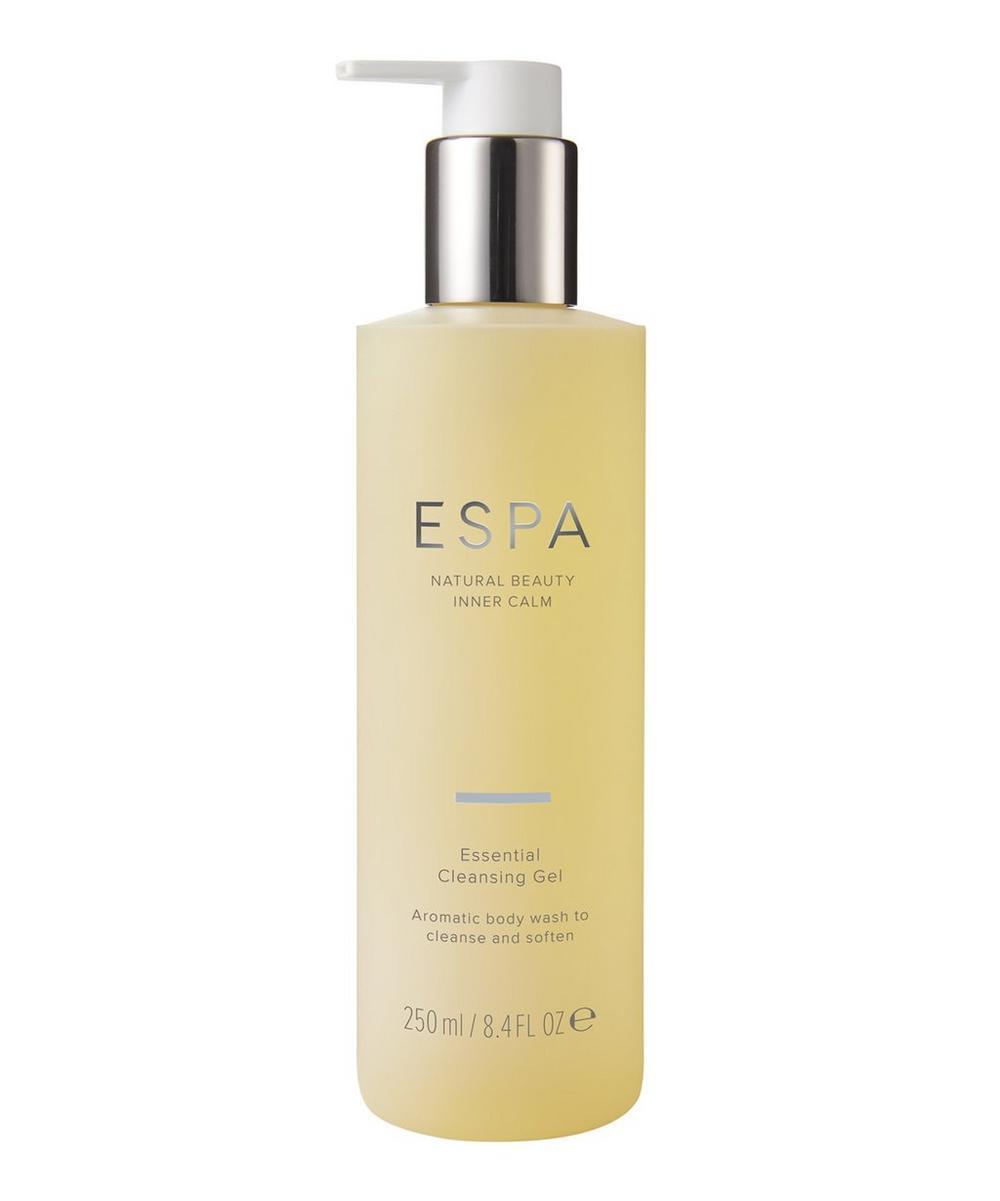 Essential Cleansing Gel 250ml