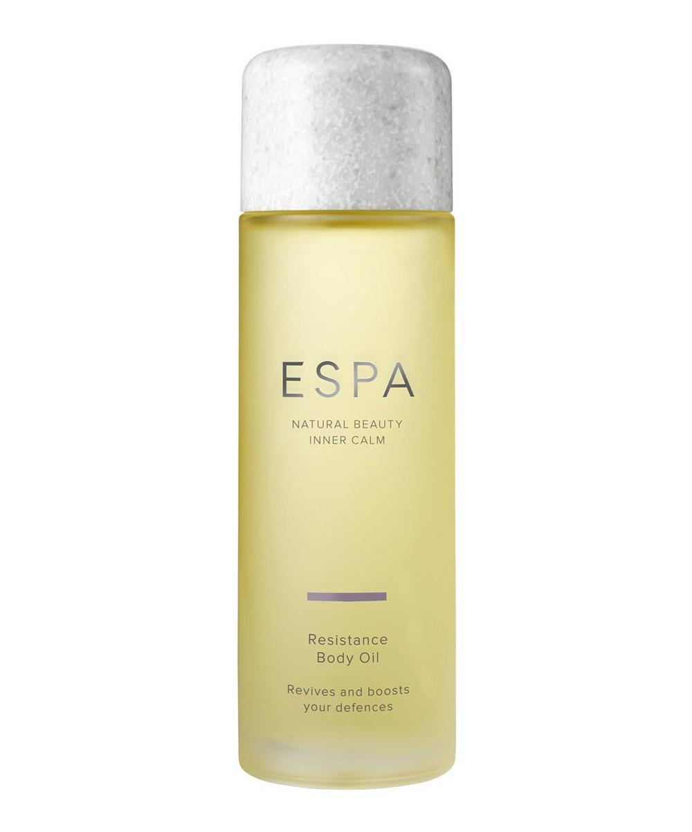 Resistance Body Oil, ESPA