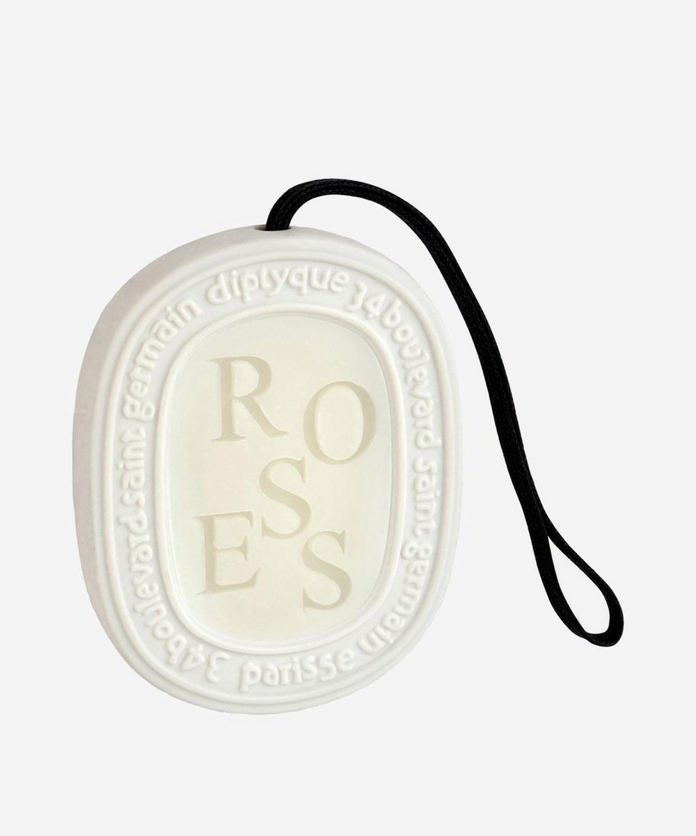 Diptyque - Roses Scented Oval