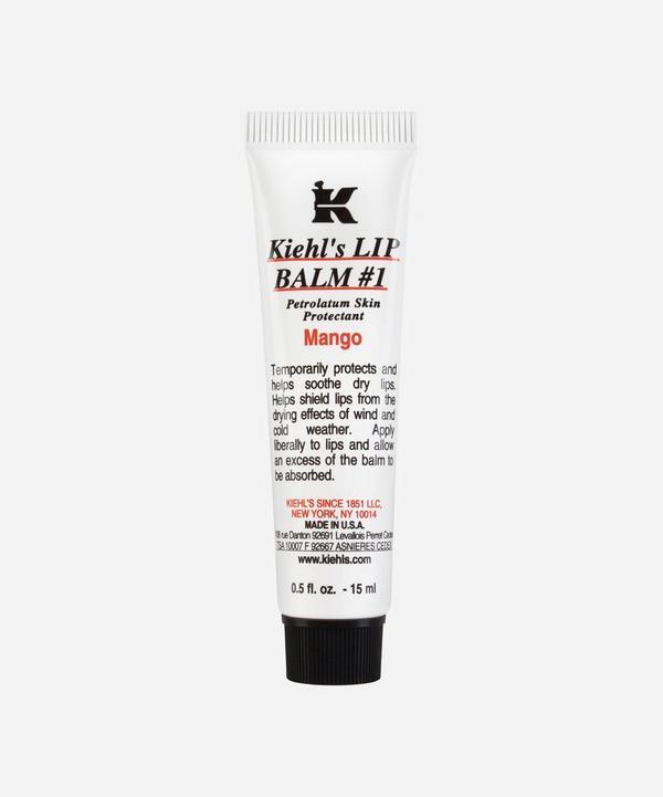 Kiehl's - Mango Scented Lip Balm No. 1 15ml