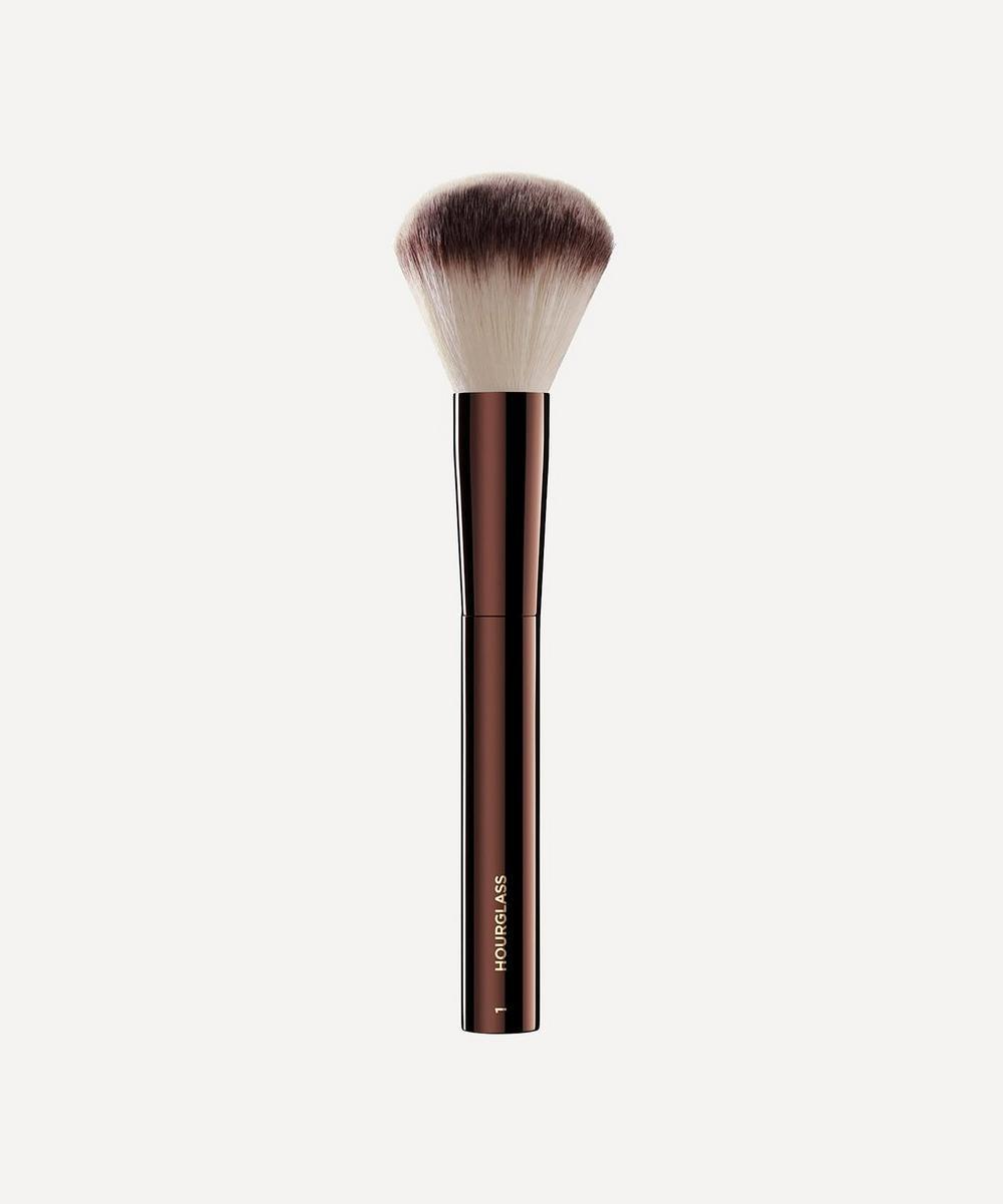 Hourglass - No.1 Powder Brush