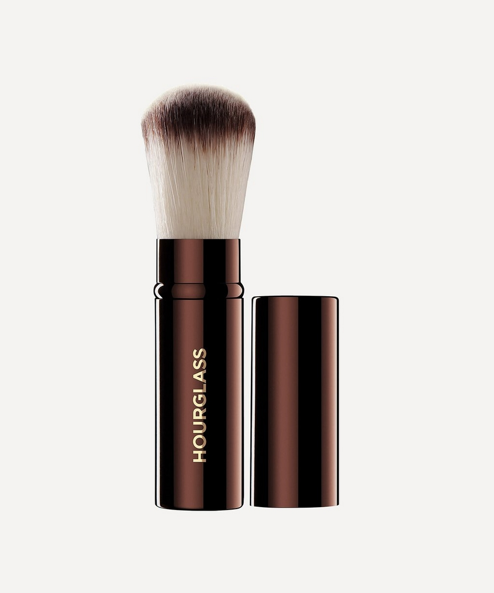 Retractable Foundation Brush