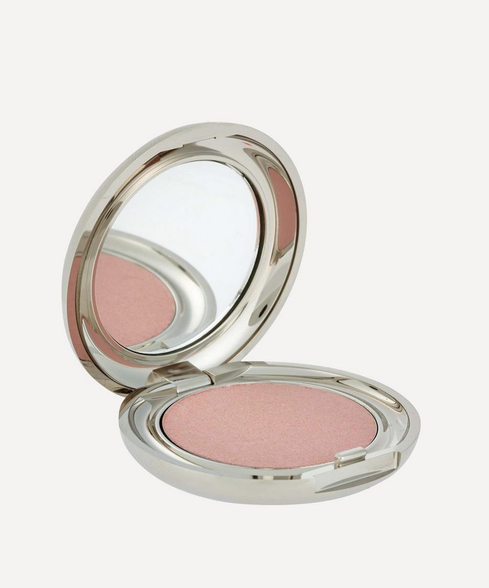 Shine Eye Shade Refill in Rose Quartz
